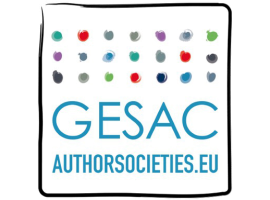 GESAC: Authors' societies boost operations to support creators through pandemic