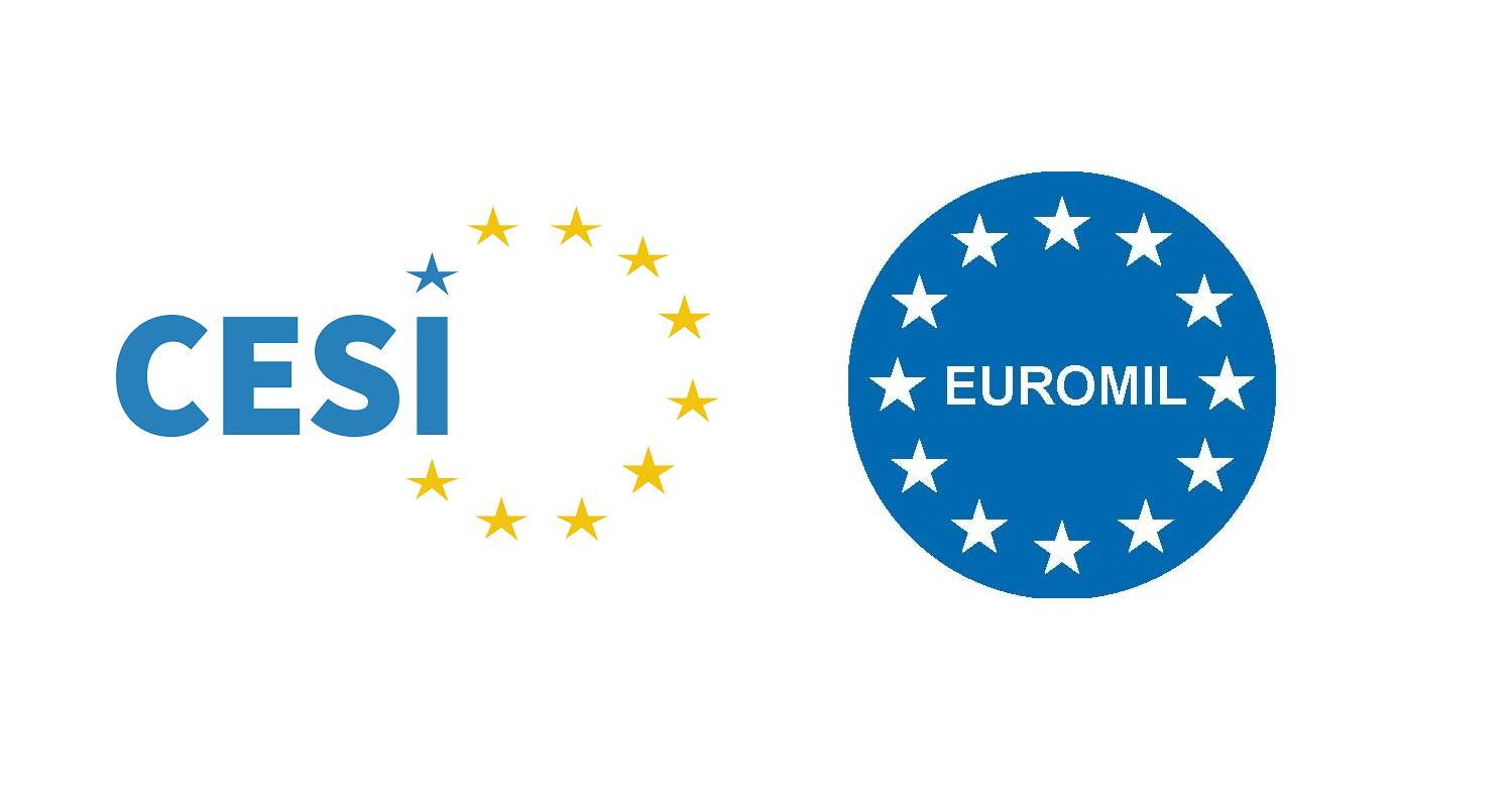 EUROMIL and CESI: The Use of Military Forces for Internal Security Tasks