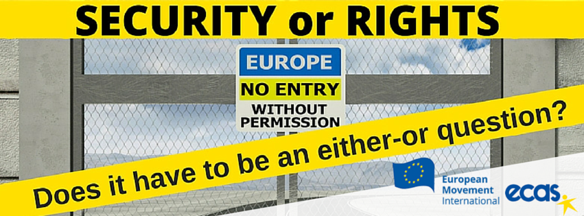Security or Rights – Does it have to be an either-or question?