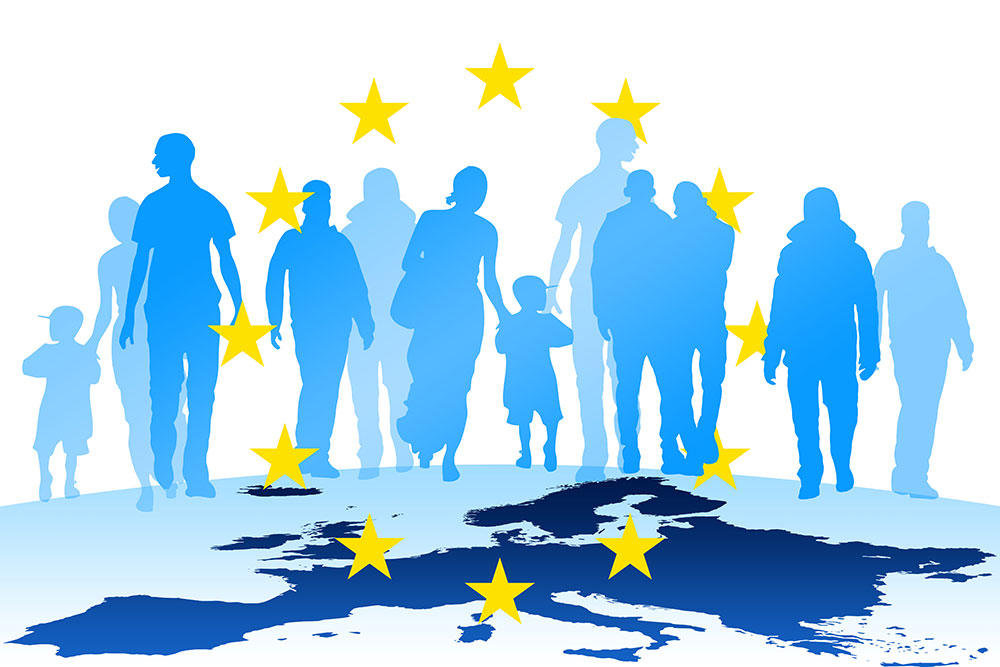 "European Movement Migration Event Series – ""Tackling the Root Causes of Migration"""