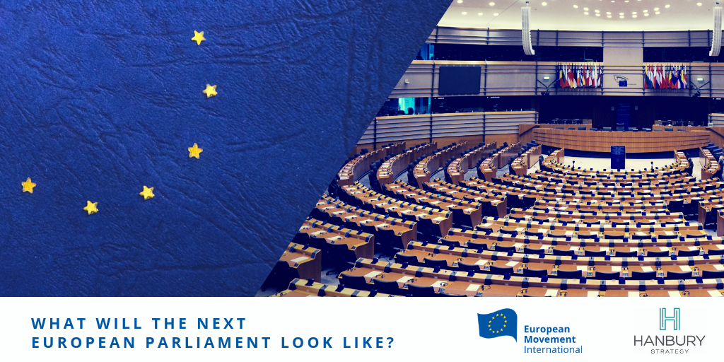 Socialists & Democrats | What Will the Next European Parliament Look Like ?