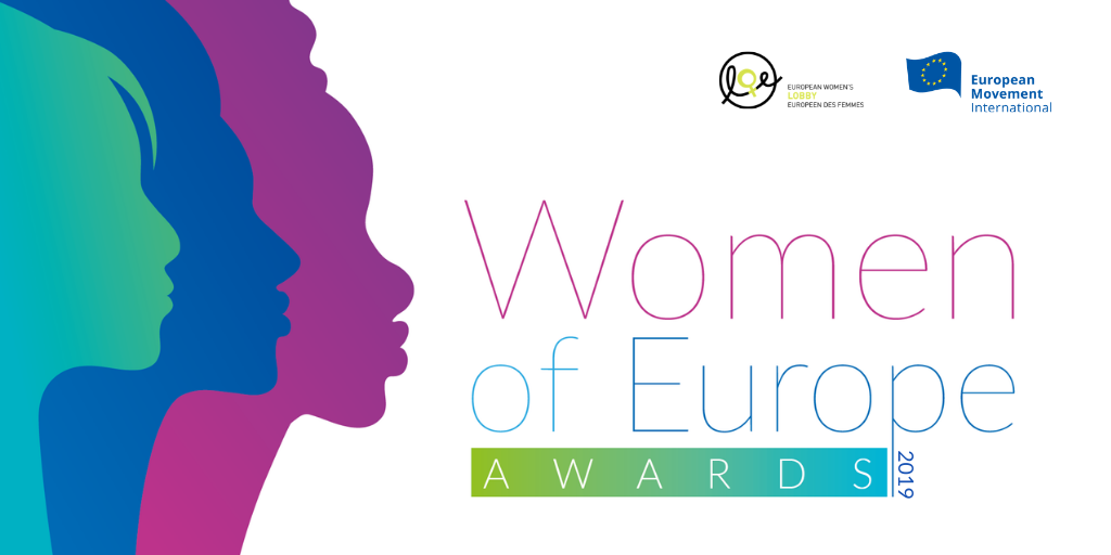 EMI: Reminder about Women of Europe Awards Nominations