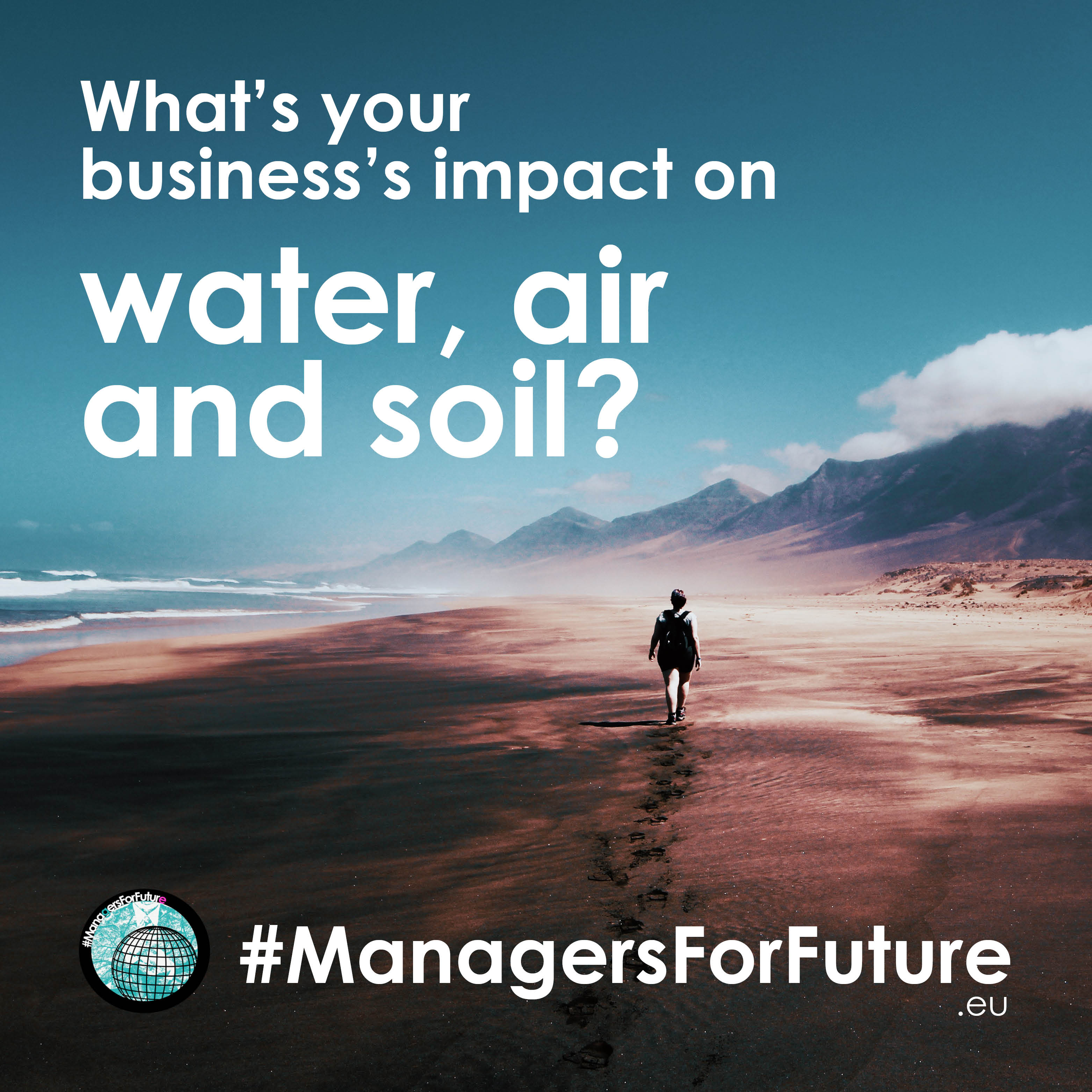 CEC European Managers: Launch of #ManagersForFuture Campaign